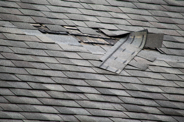 Emergency Roofing by American Renovations LLC