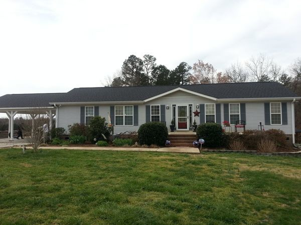 Residential Roof in Anderson, SC (1)