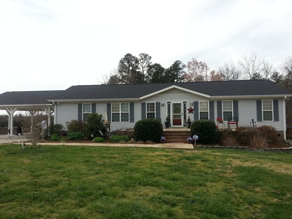 Roofing in Royston GA by American Renovations LLC