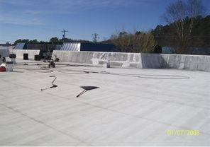 Commercial Roofing in Townville, SC (2)