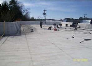 Commercial Roofing in Townville, SC (3)