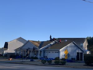 Roofing in Fair Play, SC (4)
